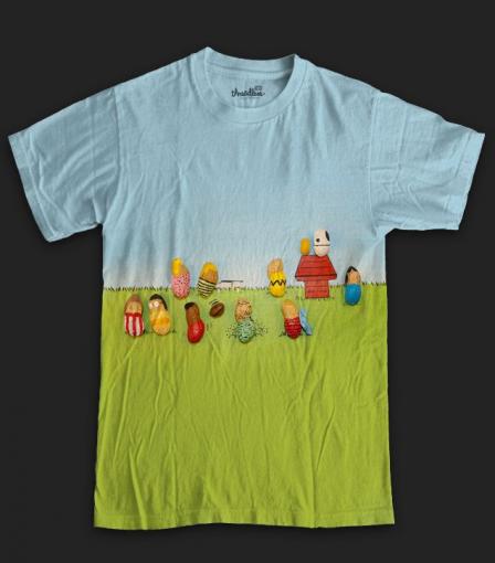 Love it, want it - Peanuts? Get it?