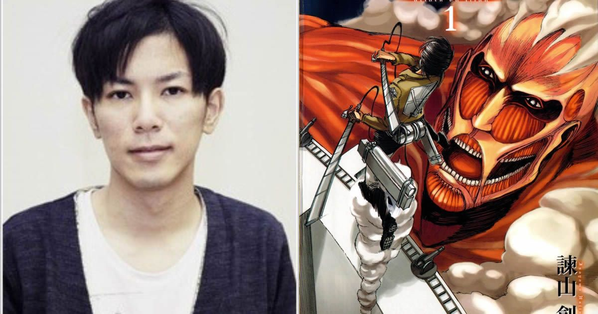 This Is How 16 Famous Manga Artists Look In Real Life Part 1 Anime Manga Manga Manga Artist Famous