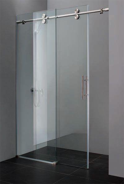 Bathtub Shower Enclosures | ... 59 Satin Nickel Bath Tub Doors 2 ...