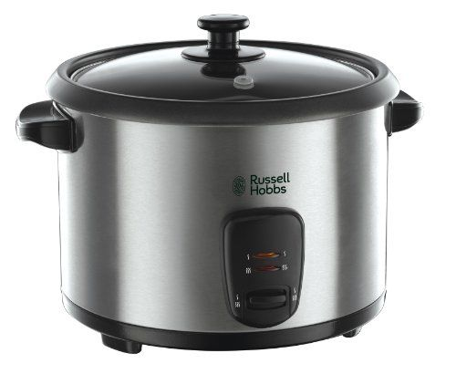 Russell Hobbs 19750 Rice Cooker and Steamer Russell Hobbs