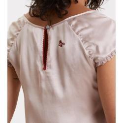 heart winner blouse Odd Molly