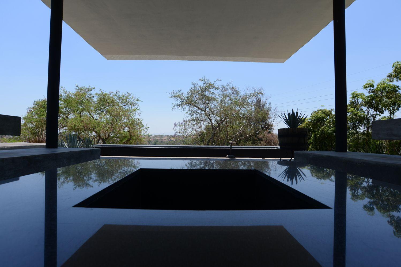 Galería de Casa Xochitepec / EL UMBRAL - 9