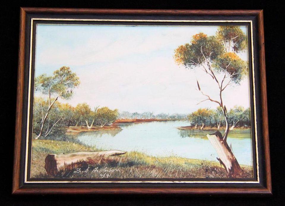 Australian art collection on ebay australian art art