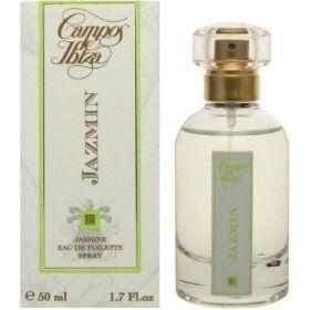 Jazmin Campos de Ibiza perfume - una fragancia para Mujeres 2006