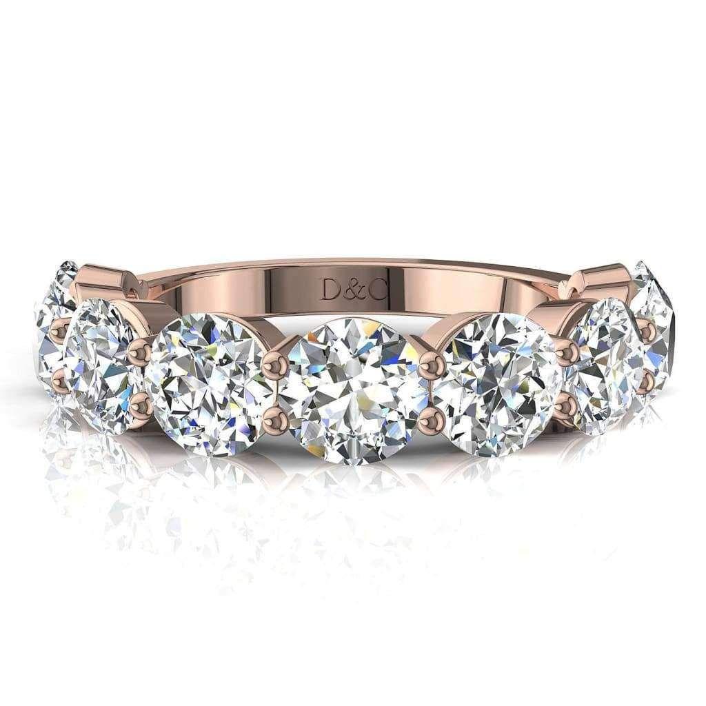 bague diamant 7 carats