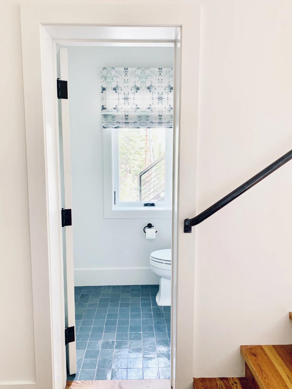 Fired Opal Zellige 4 X4 X3 8 Fire Opal Terracotta Tiles Wood Tile Bathroom