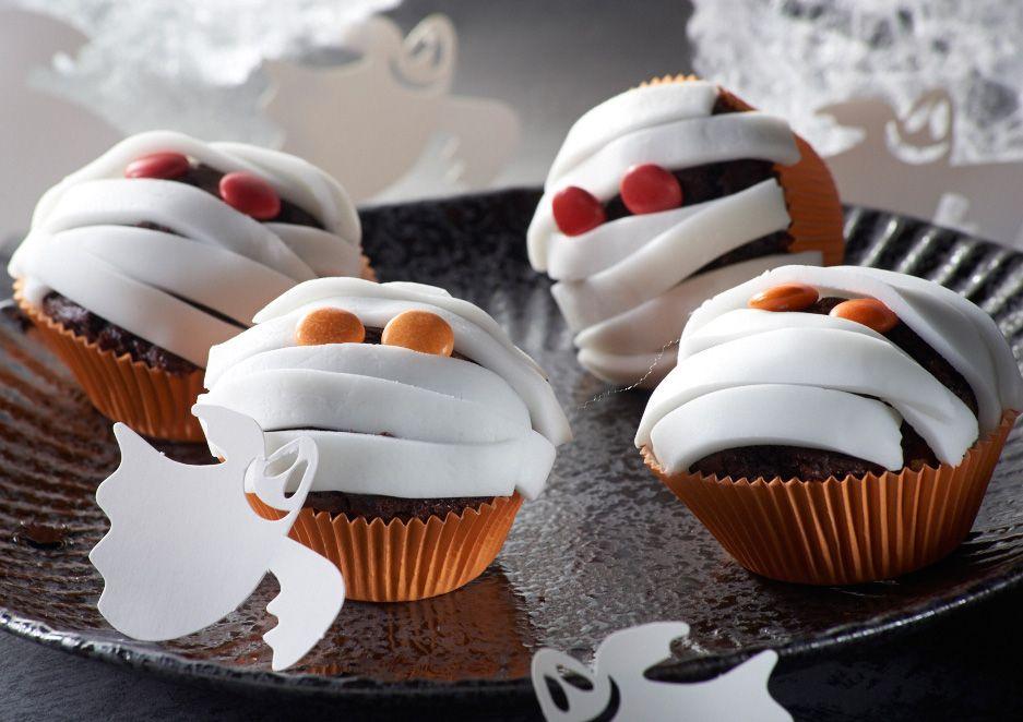 Mumien-Muffins