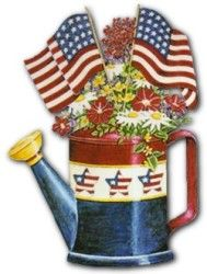 4th of july country. Clipart google search art