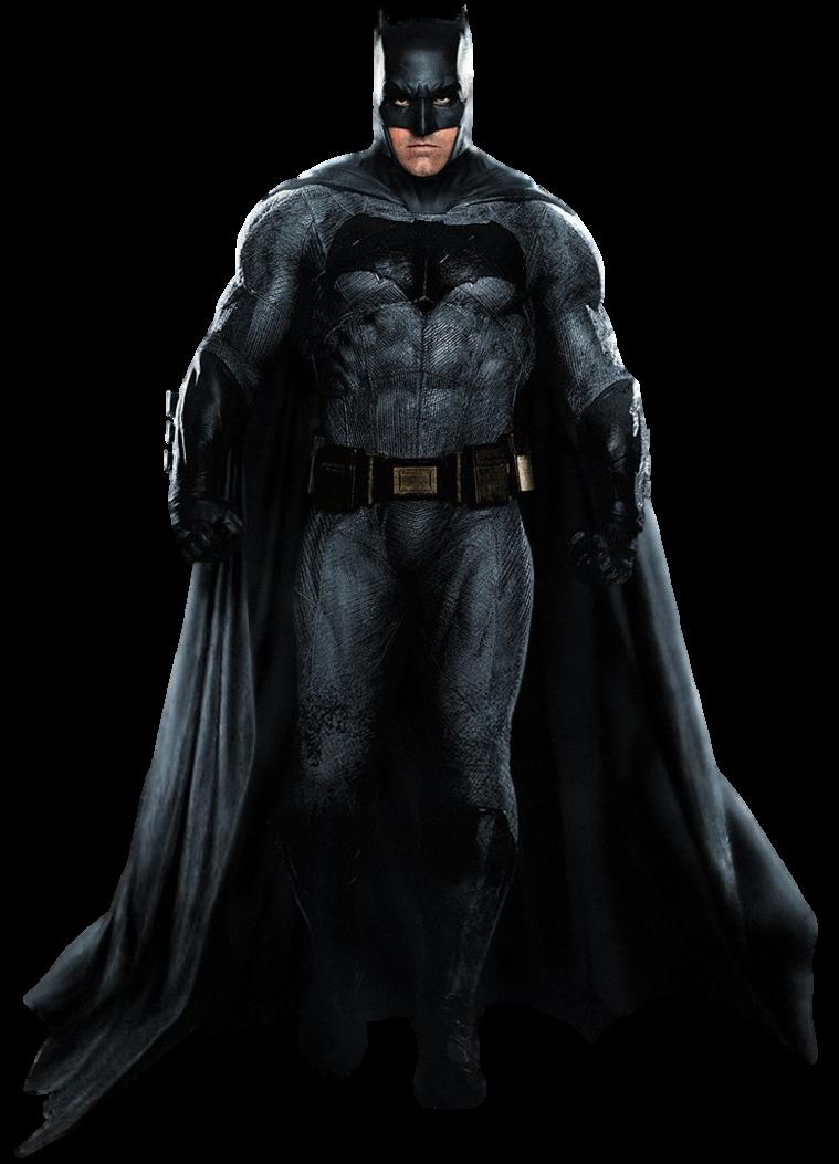 Batman (BvS) 8/29/2016 ®... #{T.R.L.}
