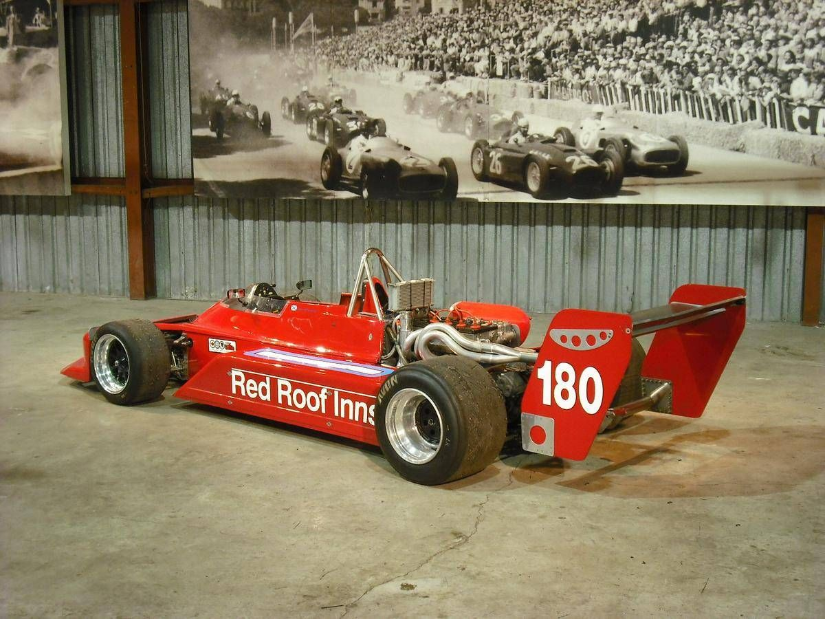 1980 March 80A Formula Atlantic for sale #1717065   Hemmings Motor ...