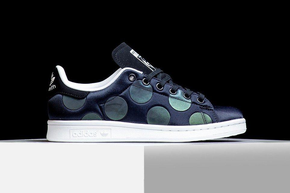 womens adidas stan smith xeno dots