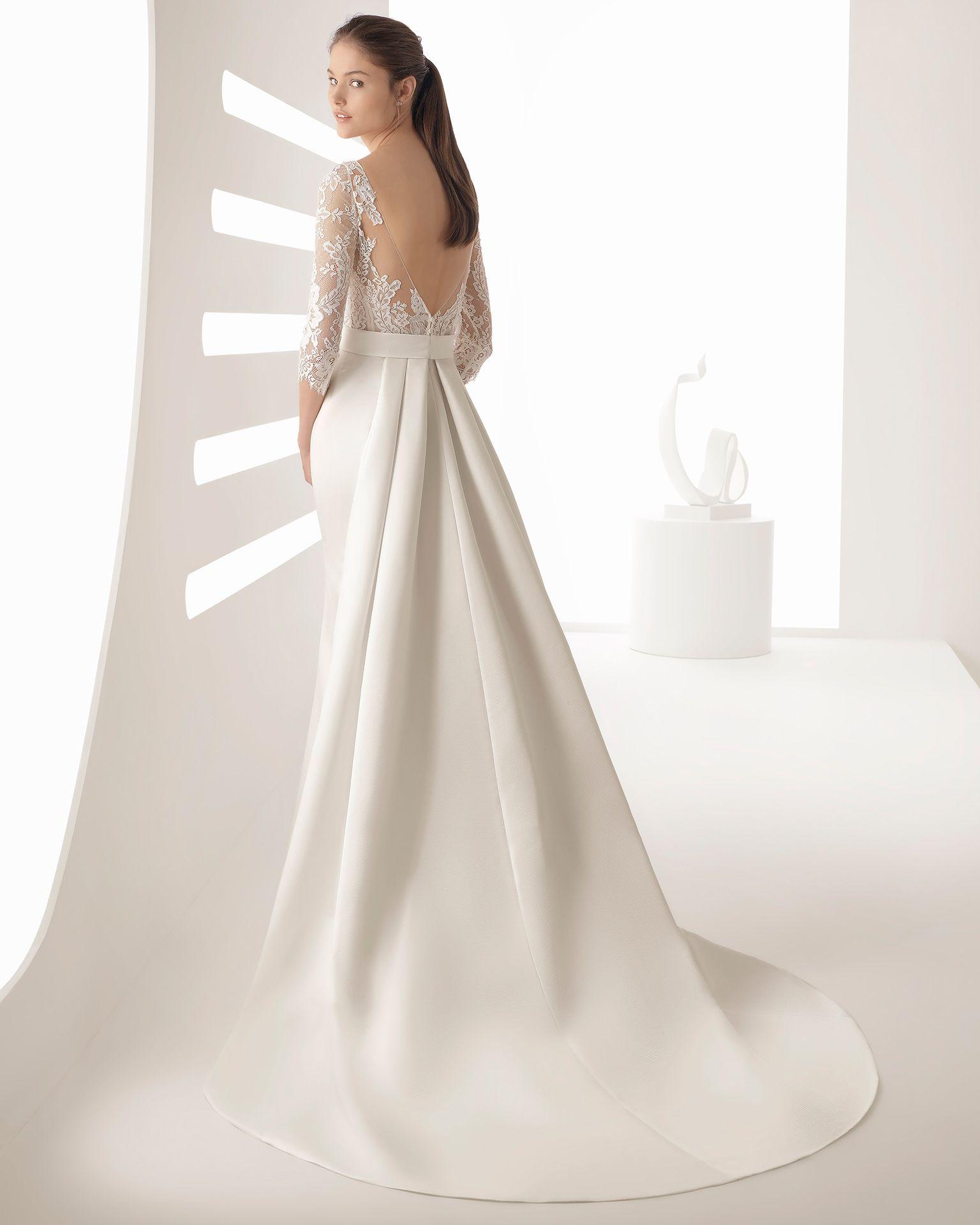 35++ Rosa clara wedding dresses ideas info