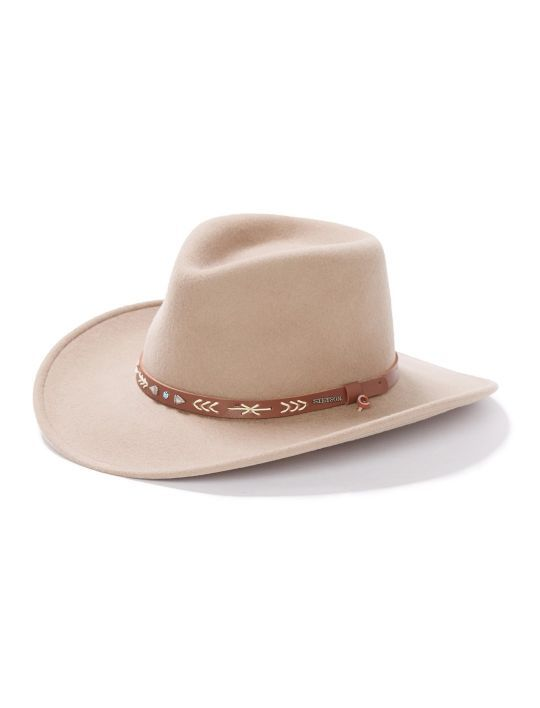 Stetson Hats - Kelso Outdoor Hat  d83c46c83f7