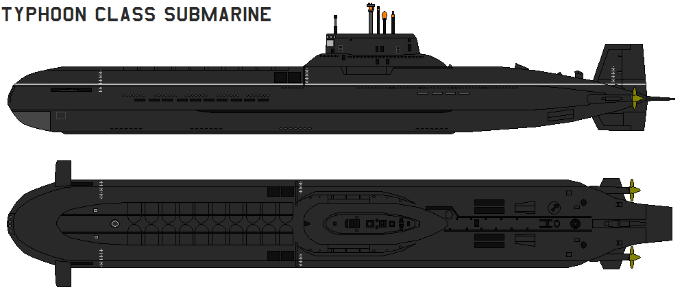 an overview of the advancements in the united states ballistic nuclear submarines A giant liquid-fueled intercontinental ballistic missile called the sarmat  the  us developed a nuclear-powered cruise missile in the 1960s, but it was  all of  these russian systems predated donald trump and his dumb nuclear posture  review in fact  those technological breakthroughs are now here.