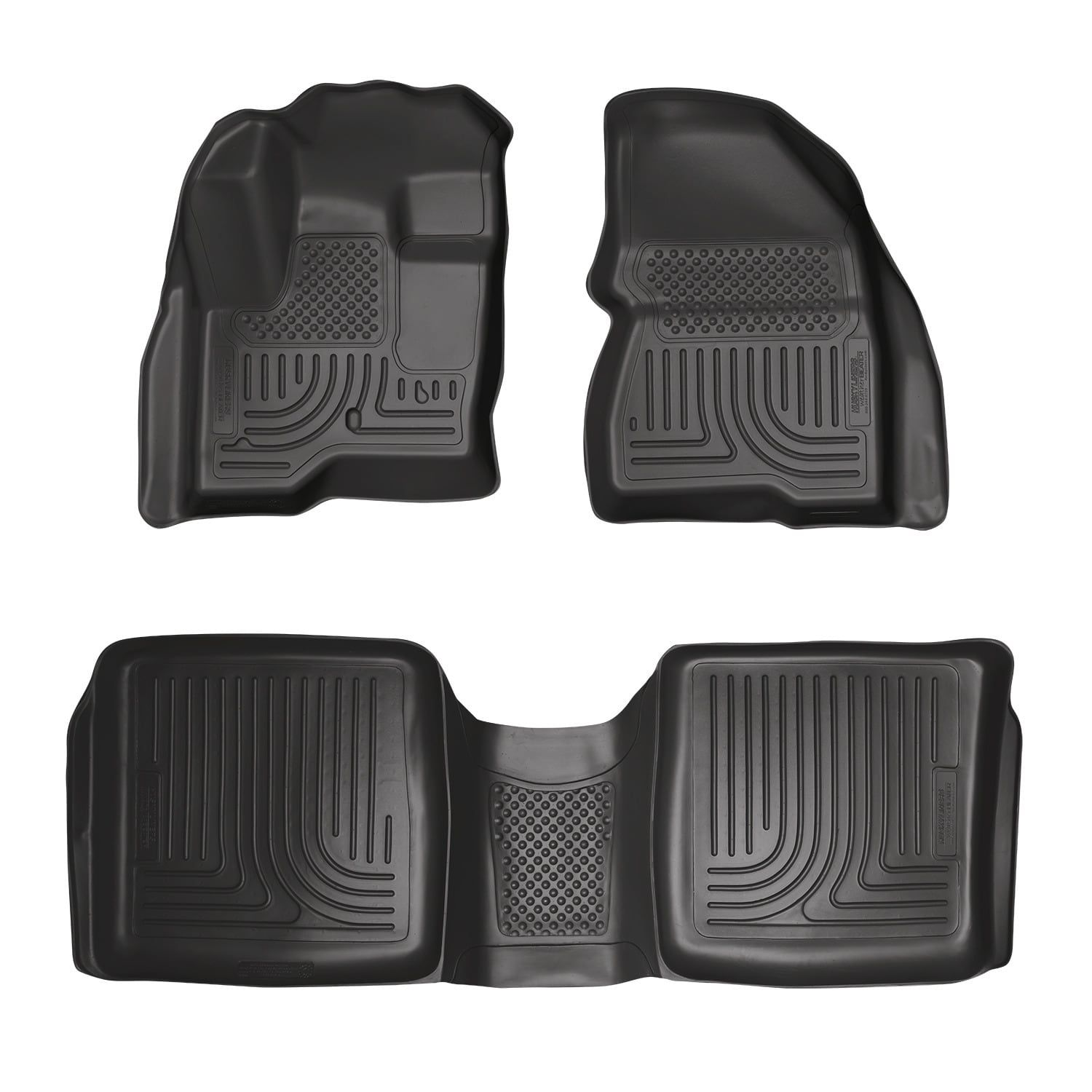 Husky Weatherbeater 20092015 Ford Flex, 20102014 Lincoln