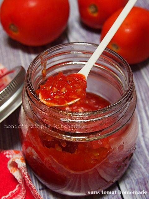 Cara Membuat Saus Tomat - Cara Dasar Memasak - CARApedia