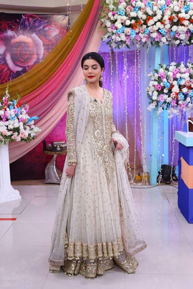 Stani Kashee S Artist Bridal White Dresses Price