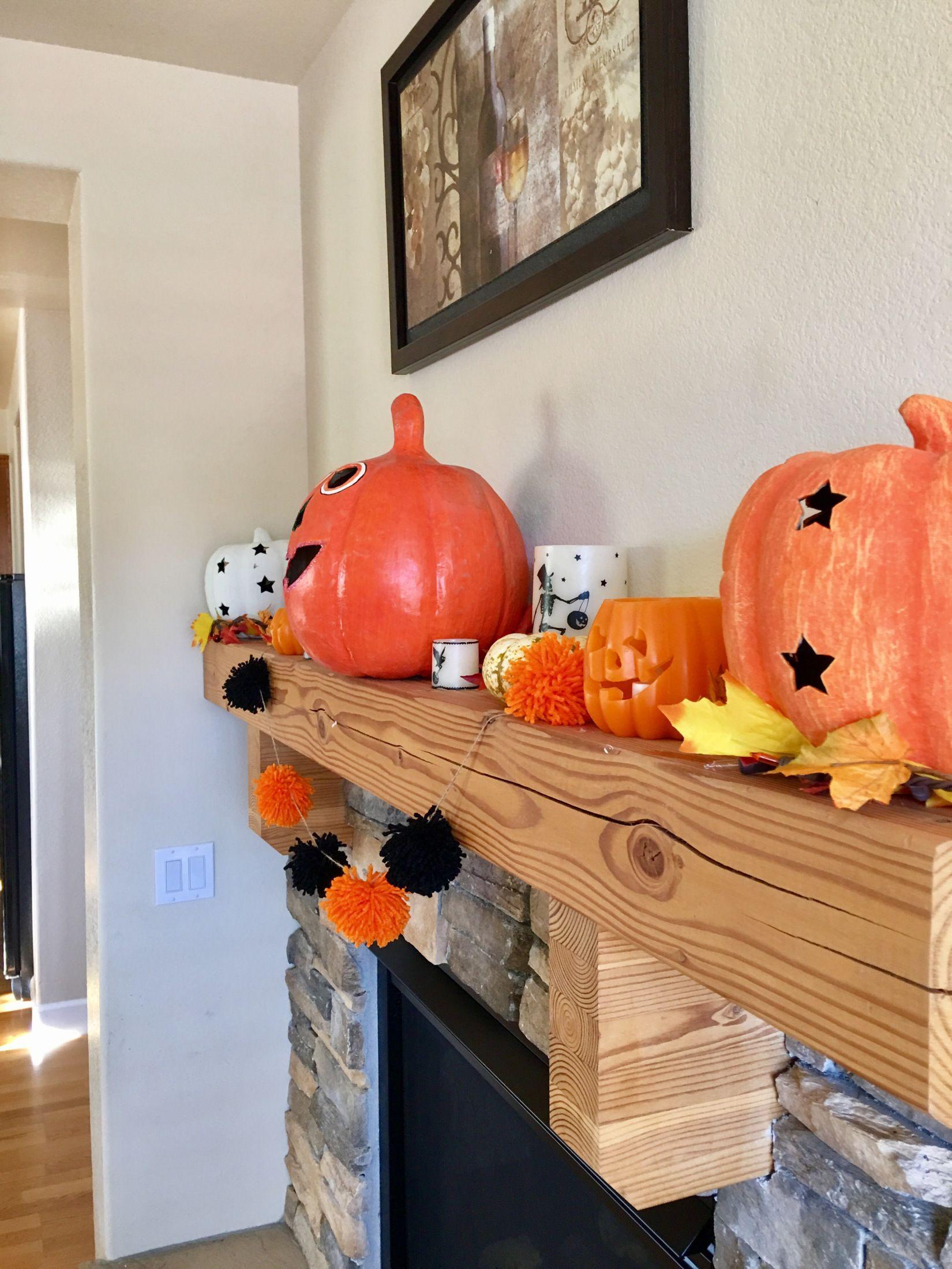 Inside halloween decor halloween decorations halloween