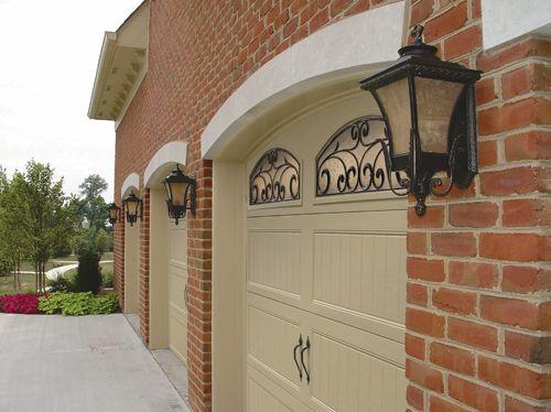 Steel Garage Doors Insulated Garage Door Clopay Decorative