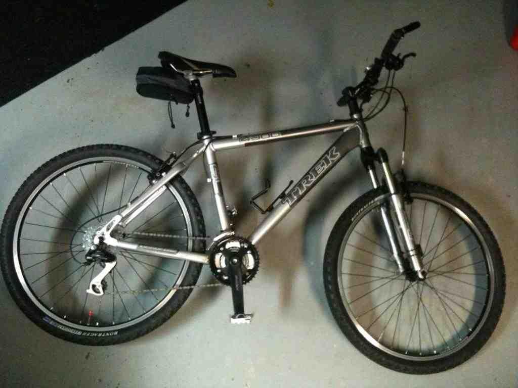 55fd35731b0 Trek 4300 Alpha | Best trek 4300 | Trek, Sports equipment, Bicycle