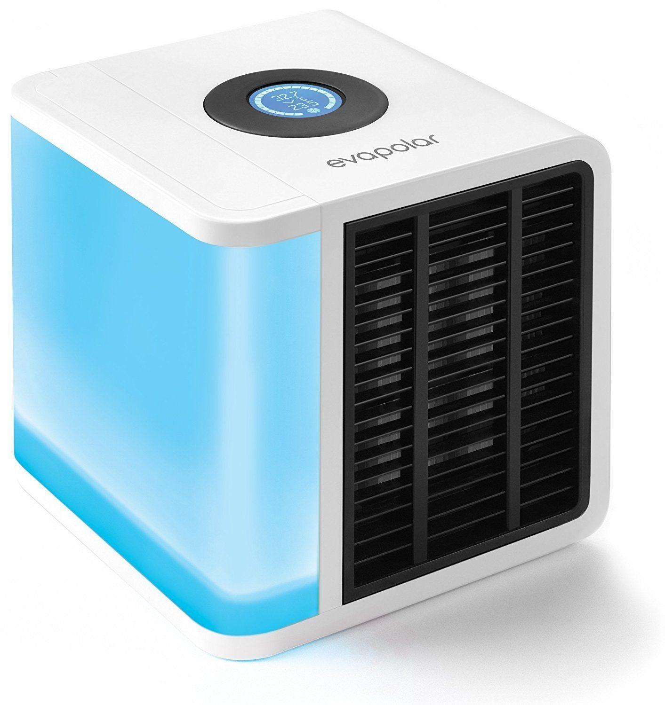 Evapolar Personal Evaporative Air Cooler and Humidifier
