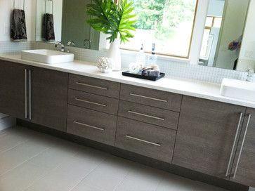 Bellmont 1600 Installed Product Contemporary Bathroom Vanities And Sink Consoles San