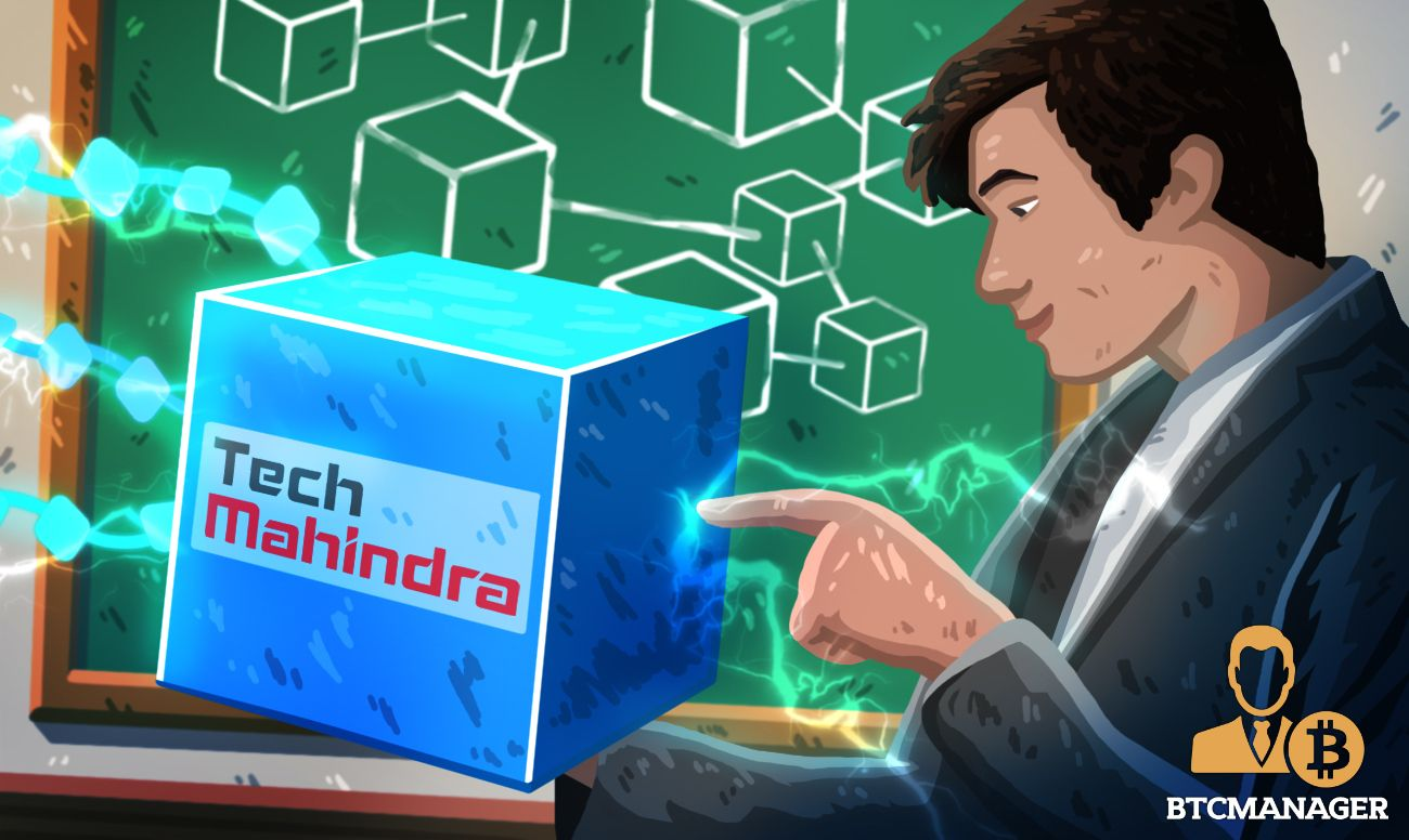 Indian IT Giant Tech Mahindra Launches Initiative to Equip
