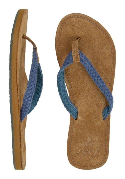 Reef Gyspy Macrame Sandal Reef Sandals Sandals Summer Shoes