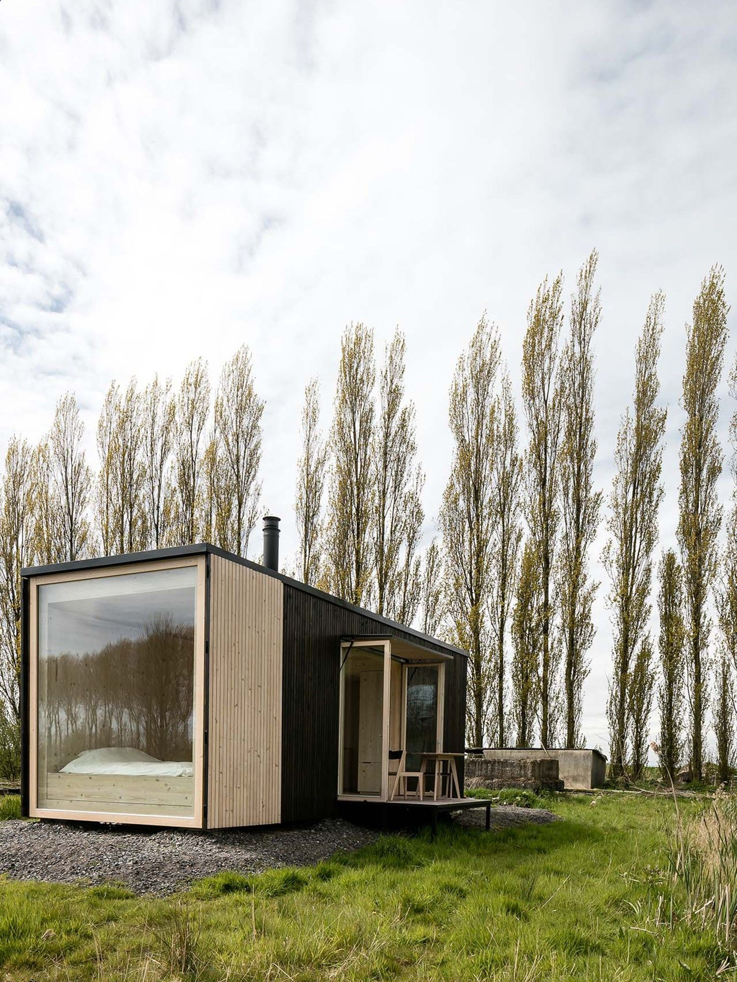 Container House - Ark Shelter | Est Living More Who Else Wants ...