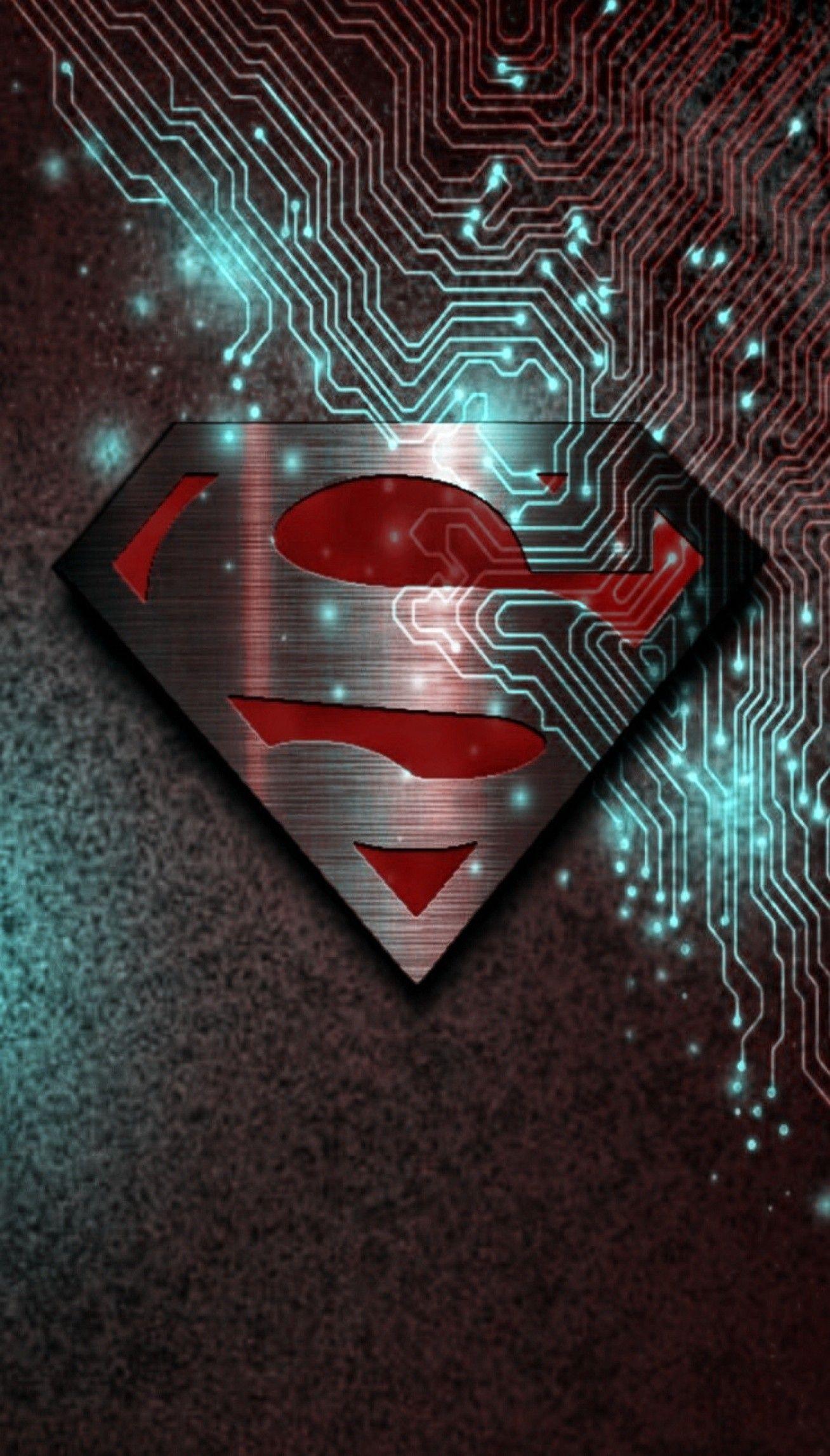 Pin By Araf Hasan On Pic Superman Artwork Superman Symbol Superman Wallpaper