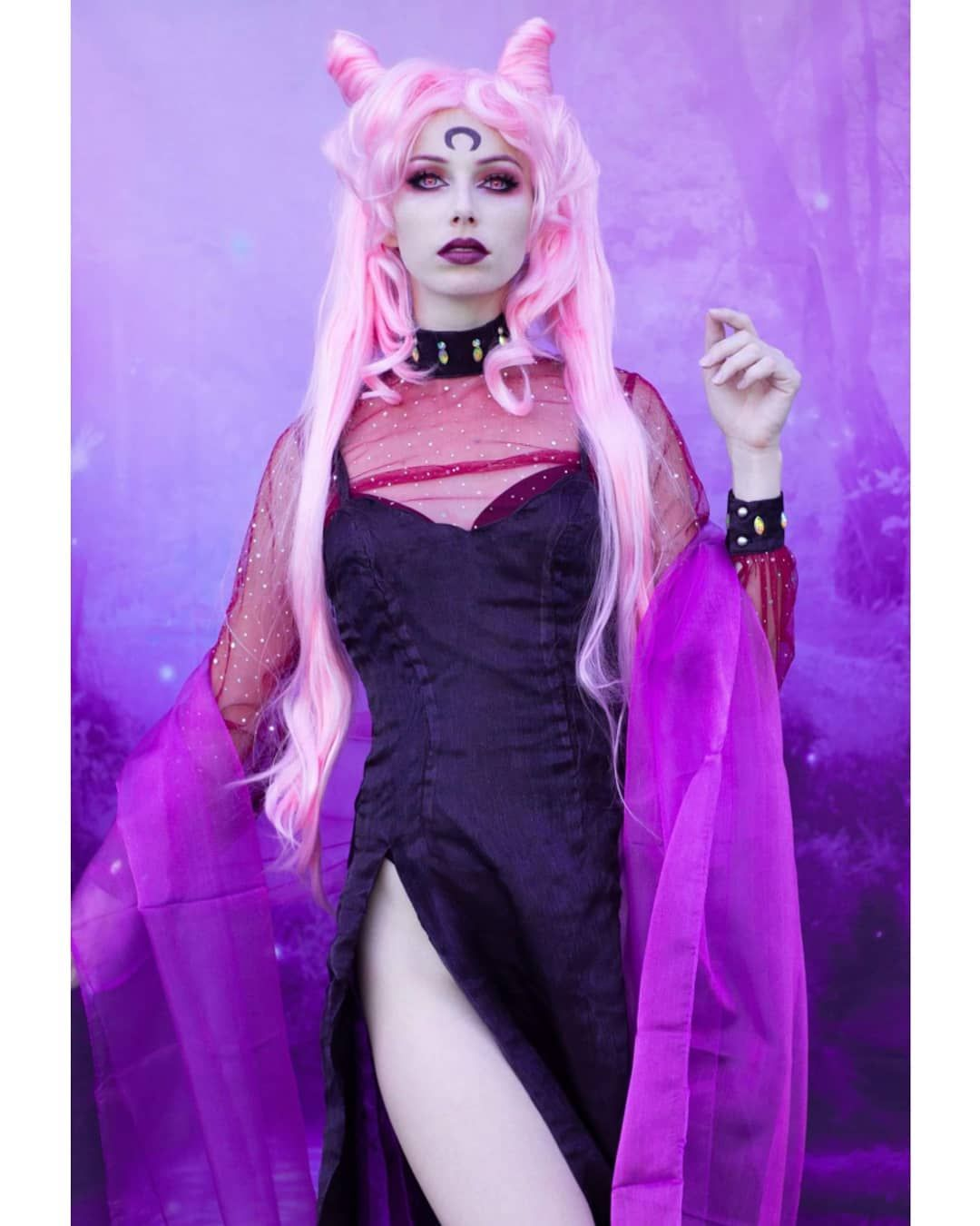 Starbuxx On Instagram Black Lady I M So Happy With How Everything Turned Out The Costume From Miccostumes Is Beautiful I M Really Happy With