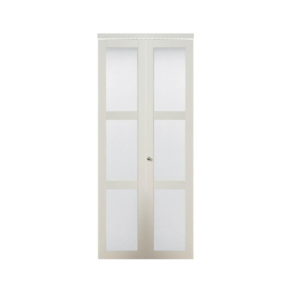 Tempered Frosted Glass Interior Door Glass Doors Pinterest