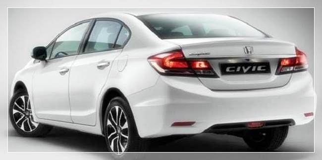 2016 Honda Civic Hybrid Release Date Canada Price List Malaysia