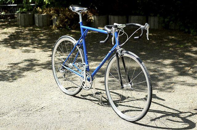 GT Edge Reynolds 853 Road Bike 2 by visibleforms, via Flickr | Car ...