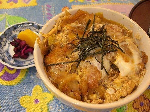Ricette giapponesi: come preparare il Katsu-don, cotolette con il riso