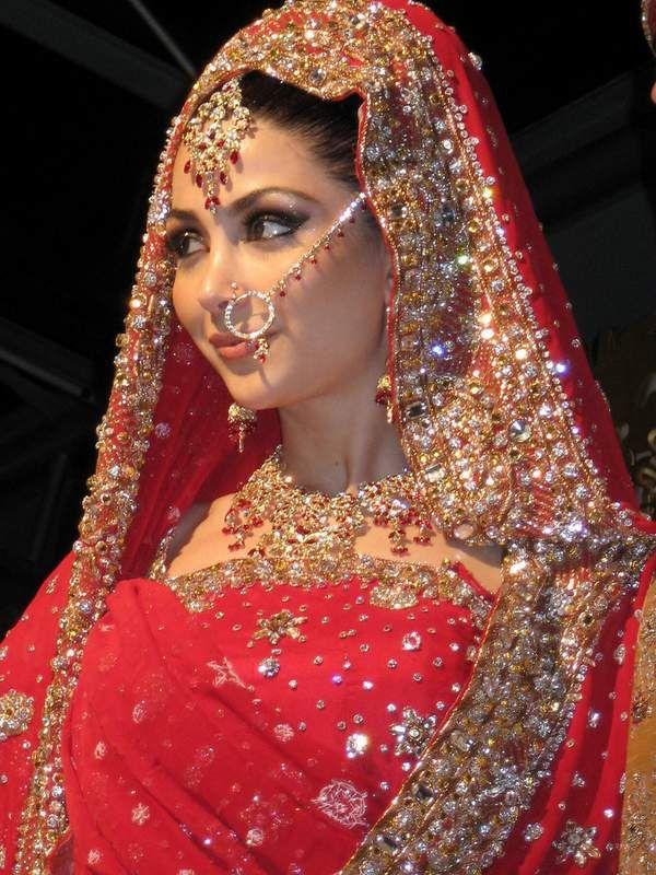 美しいアジアの花嫁