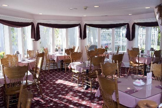 Tea Rooms Victorian Rose Room Port Orchard Restaurant Reviews