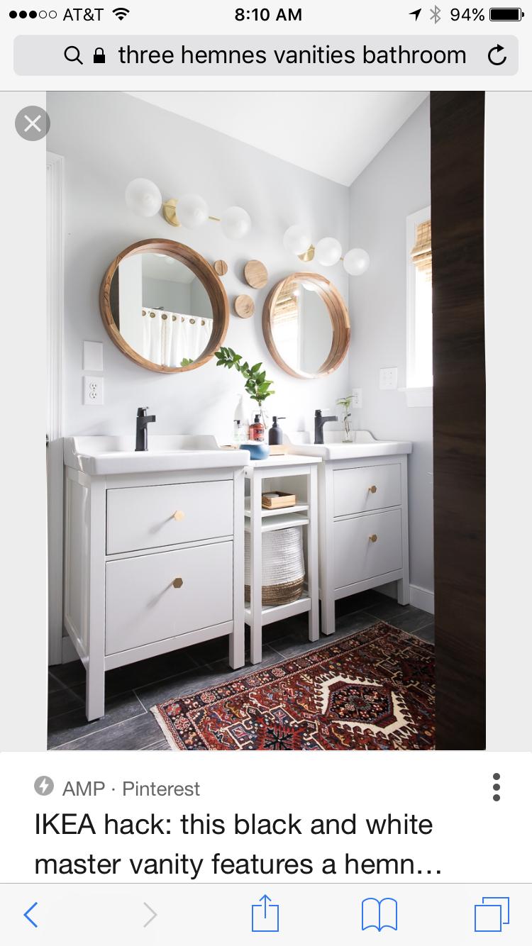 Pin by Jessica Field on Kid Bath | Master bathroom update ...