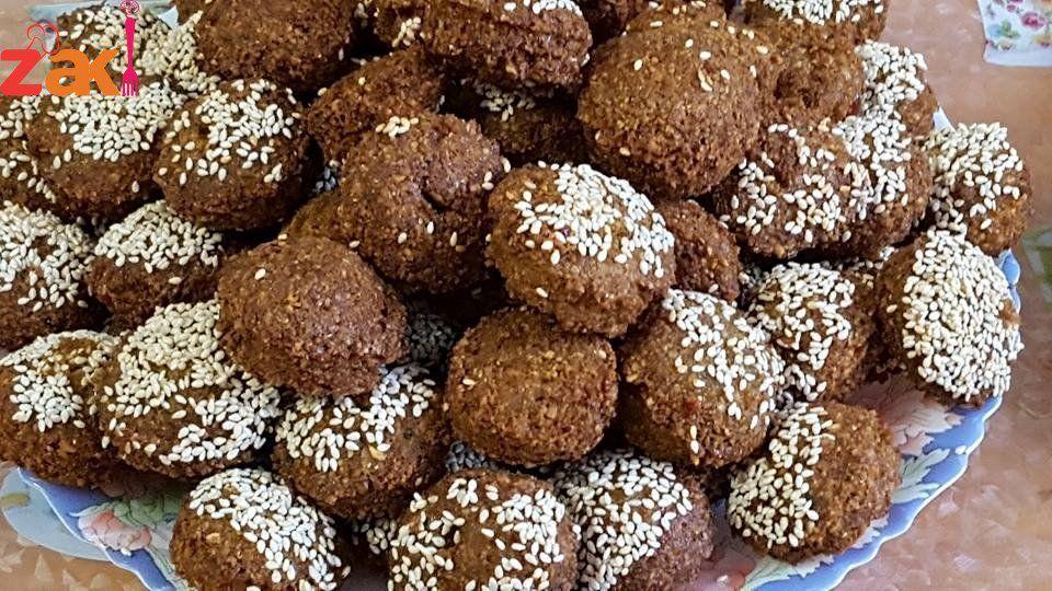 اليوم الفلافل ولا احسن مطعم إذا شفت تفاعل بنزل المقادير زاكي Chocolate Cookie Food Low Carb Keto