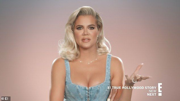 Khloe Kardashian and daughter True could be set for reality show