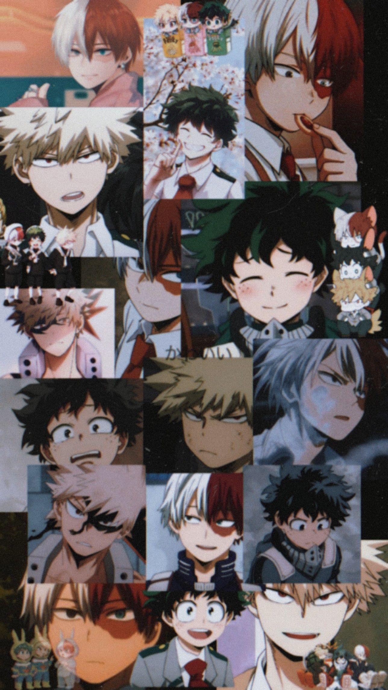 Boku No Hero Academia Wallpaper Hero Wallpaper Anime Wallpaper Anime Character Drawing