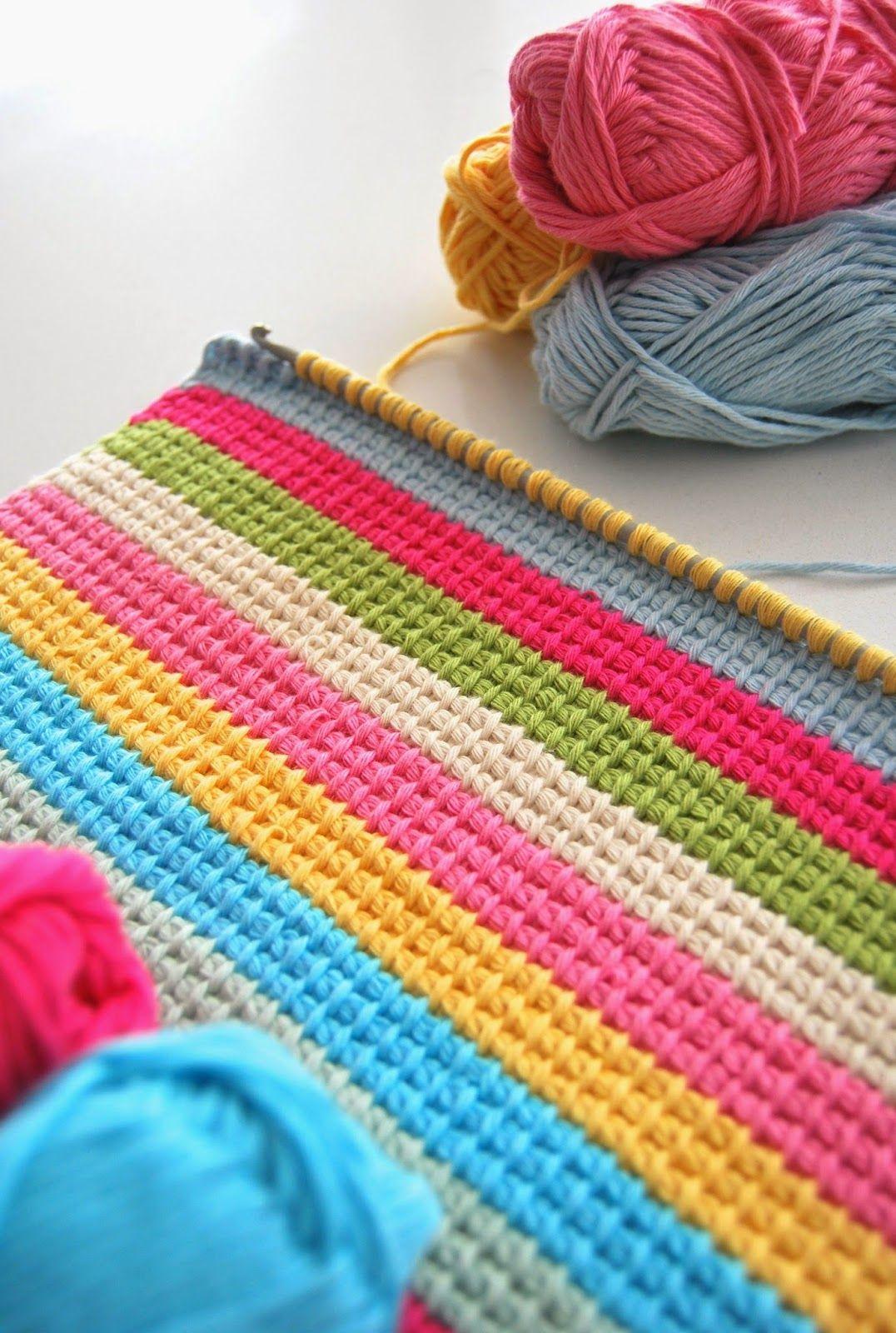 Pin de Gokce Atabeyoglu en Crochet | Pinterest | Tejido, Manta y ...