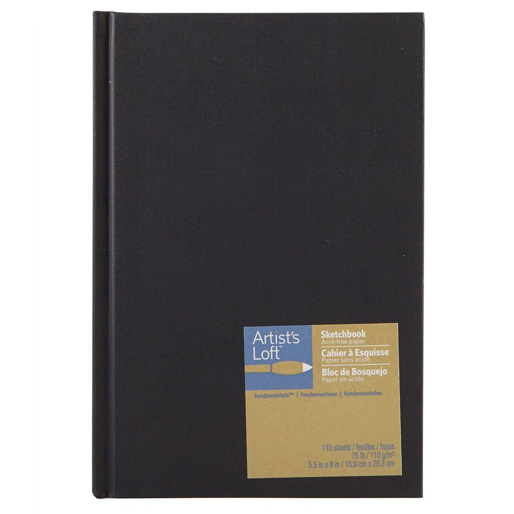 Artist S Loft Fundamentals Sketchbook Sketch Paper Artist