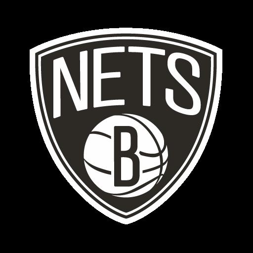 Download Brooklyn Nets Vector Logo Ai Svg Seeklogo Net Outdoor Logos Brooklyn Nets Brooklyn Nets Basketball