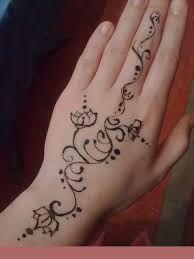 Resultado De Imagen Para Tatuajes En Los Dedos Delas Manos Para