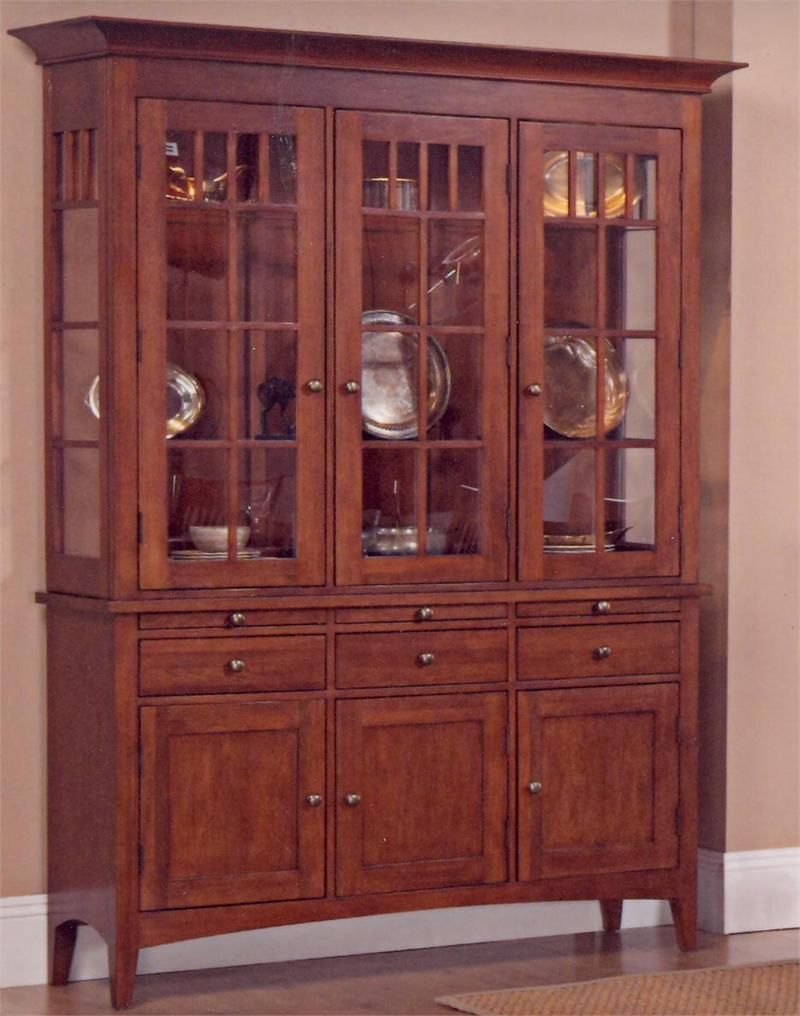 Hutch Furniture Dining Room. Hutches Cherry Wood | Dining Room And Buffets  Hutch Furniture I