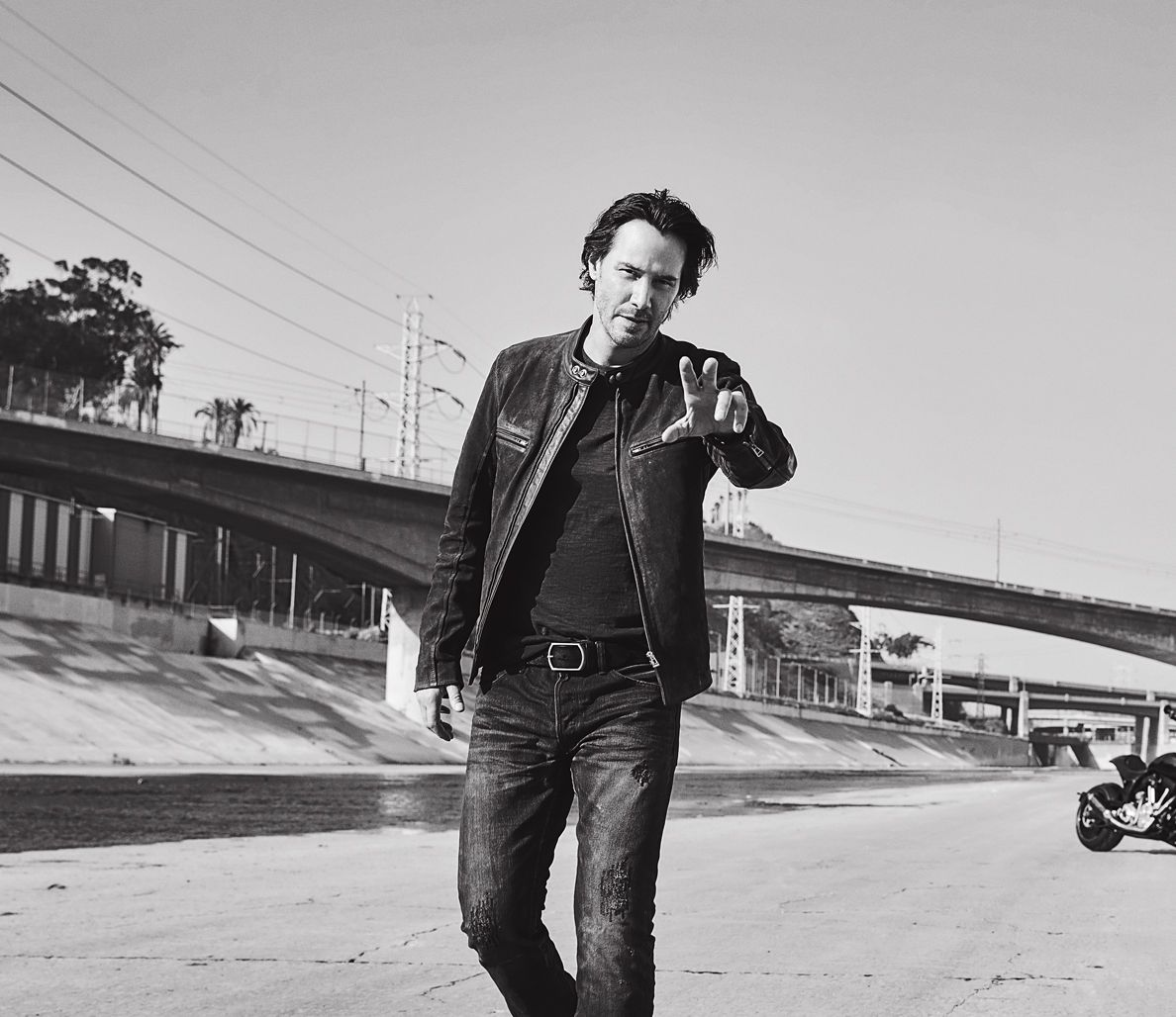 Keanu is everyone keanu reeves pictures - Keanu Reeves On A Lifetime Of Iconic Badassery Why He Eats Steak Before Big Fight