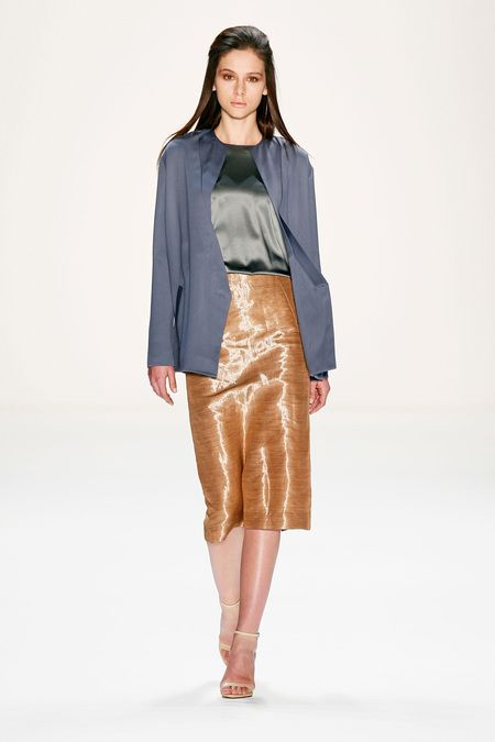 Perret Schaad | Fall 2013 Ready-to-Wear Collection | Style.com