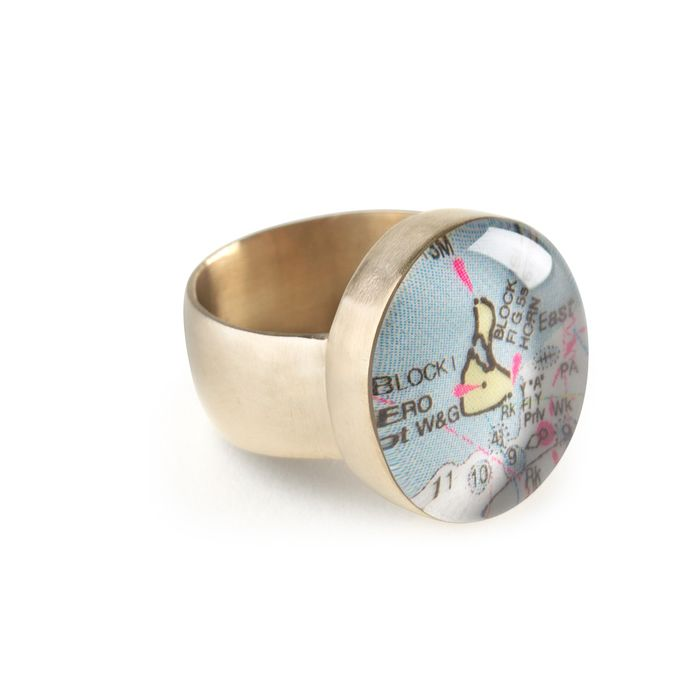 "Extra Small (3/4"") Ring"