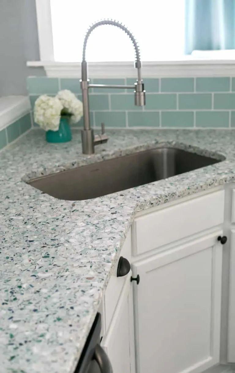 Our Kitchen For Charleston Home Design Magazine Glass
